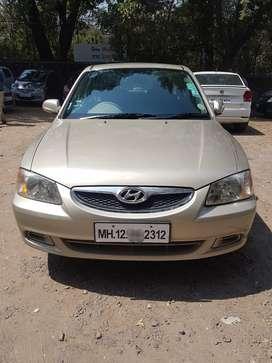 Hyundai Accent Executive, 2012, Petrol