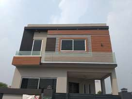 House for sale 9 town B block good location cheap price