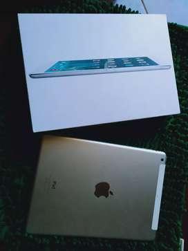 iPad Apple air LTE 32 GB mulus 99%