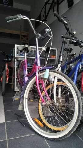 Jual Sepedah Wanita