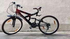 Hero sprint Gear cycle 18x Speed
