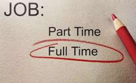 part time jobs