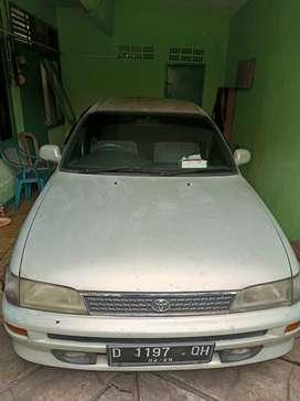Great Corolla 94 Bandung