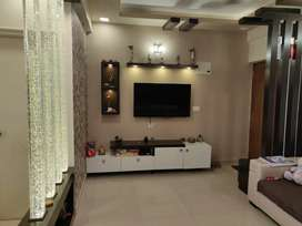 2Bhk with Interiors for Resale Near Hopefarm circle Whitefield