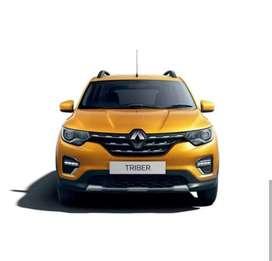 Renault Triber 1.0L Manual