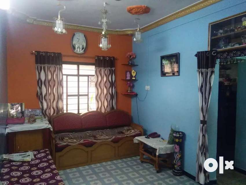 Well maintained flat 0