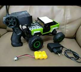 Rc mobil offroad