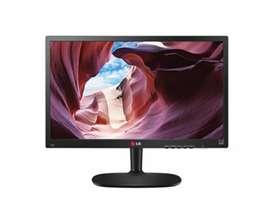 "LG Monitor LED 20"" tipe 20m35A widescreen Murah"