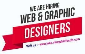 wanted website designer in dombivli