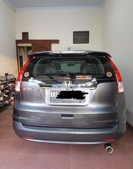 Honda CRV (CR-V) 2.4 Automatic 2013