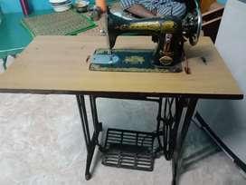 Tailoring machine