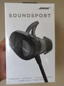 Bose bluetooth earphones