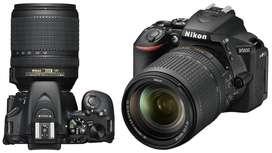 Nikon d5600 rent available