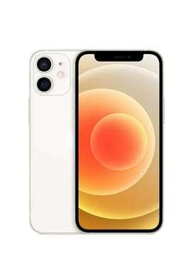 The Brand new iphone 12 mini