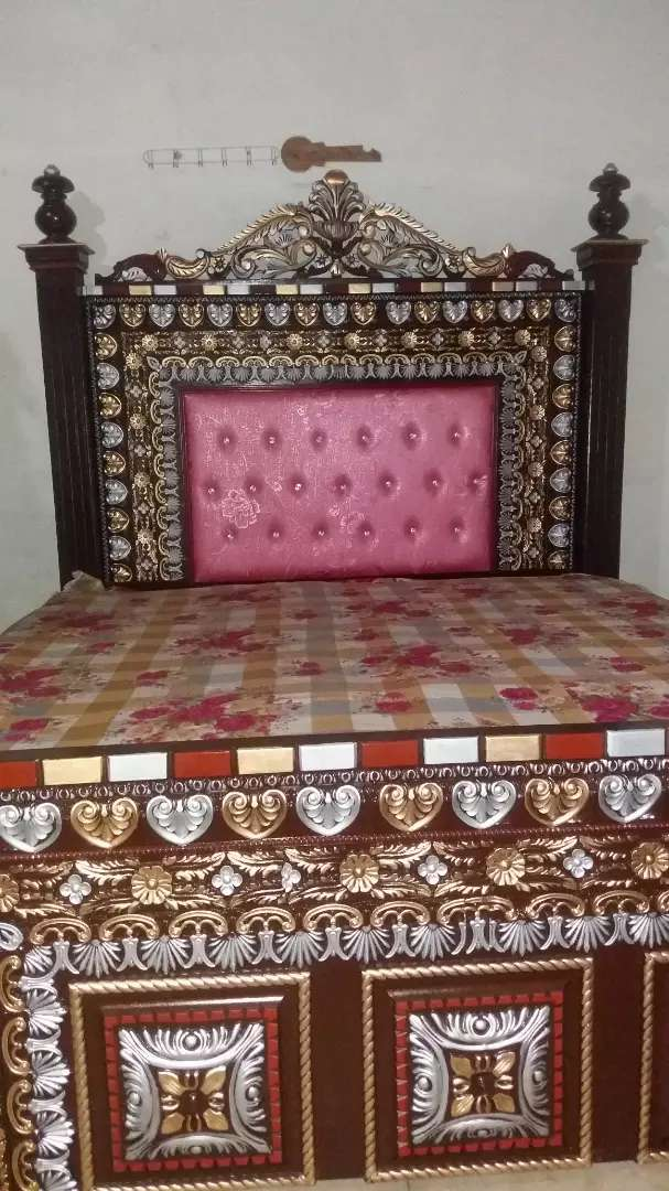 New Dabal Bed 0