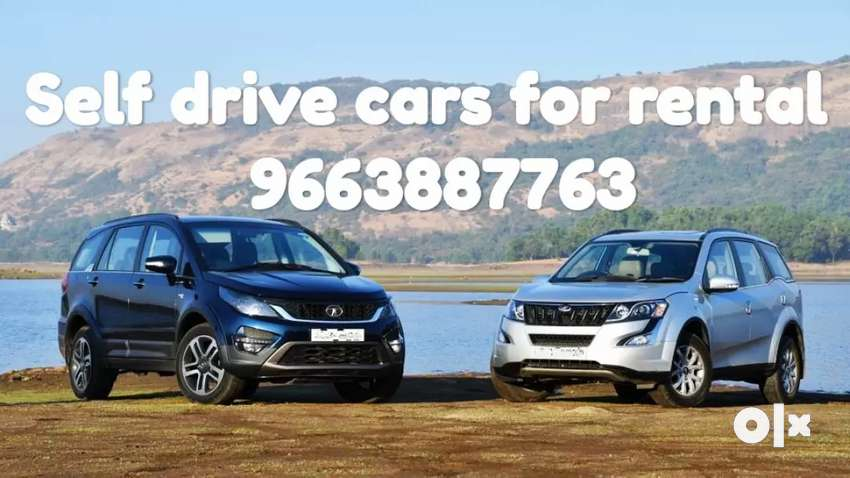 Self drive cars for rent on daily weekly monthly 0