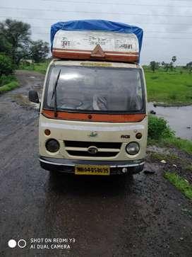 TATA AC called chhota hathi