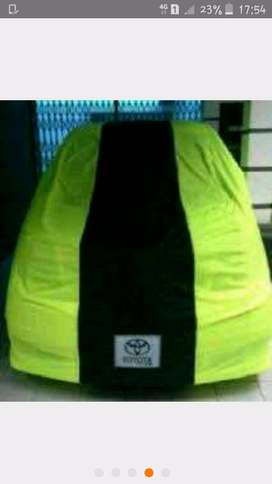 Selimut/cover body cover mobil h2r bandung 15