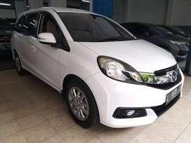 Honda Mobilio E cvt 1.5 at 2014 #yanto#metik#
