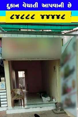 કેવડાવાડી રોડની 18000 માં.ભાડે દુકાન. 8 ×25  ગુંદાવાડી.શાકમાર્કેટચોકની