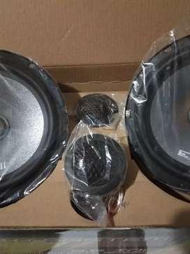 Speaker split LM FIRE 6,5 inch