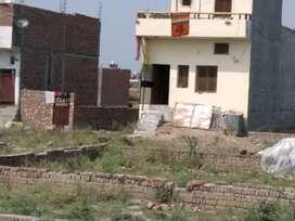 Noida sector 148 mein 50 Gaj ka plot 1,25,000 rs ma plot hi plot