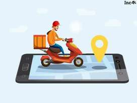 Urgent Requirement of delivery boys in Gorakhpur area join Order Us