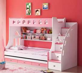 Wholes bunk bed for kids