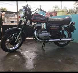 Yezdi in Good condition for sale