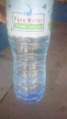 Pure Water with great quality