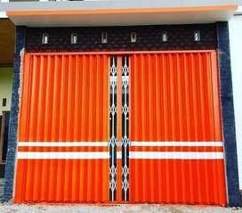 Pintu Foldinggate Harmonika +05