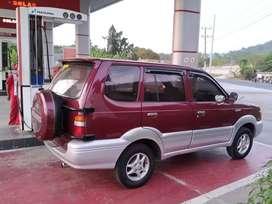 Toyota Kijang Rangga Limited Edition