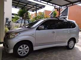 Dijual (pemakai)Toyota Avanza S manual 2011 istimewa