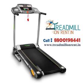 Treadmill on Rent  hire a treadmill fitness equipment exercise equip