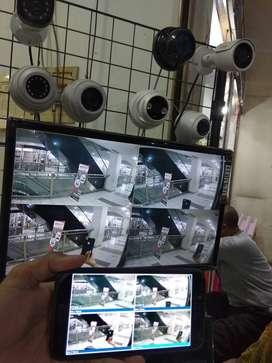 CCTV Super Murah Tidak Menguras Kantong