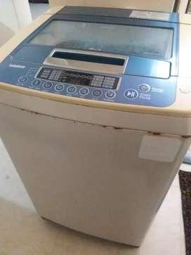 Washing machine 6.5 kg fully automatic