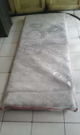 kasur travel bed busa rebonded galaxy central 7x70x190