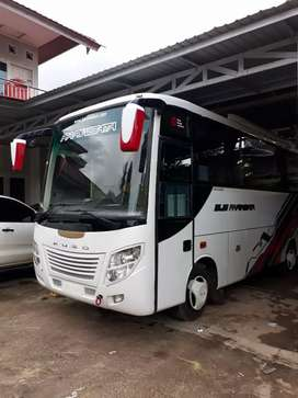 Bus medium Canter 2015