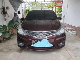 All New Nissan Grand Livina 1.5 XV