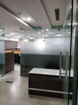 Office space for lease - Sector 54, Suncity Business Tower