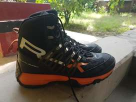 Used Ralph Lauren RLX abridge imported shoes for sell