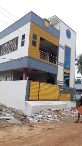 New house all feshaltys