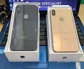 iPhone XS 64GB 2nd Mulus Like New