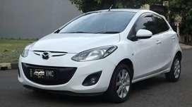 Mazda 2 S 2011 Automatic
