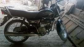 Hf delax bike it's old