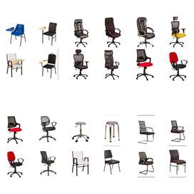 CLEVERS CHAIRS MANUFACTURES - WE PROVIDE BRAND NEW CHAIRS
