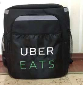 """UBER EATS - """"Looking Delivery executive"""""""