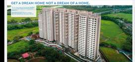 1 Bhk flat for Sale in Kanjurmarg East With Air Conditioner and Gas --