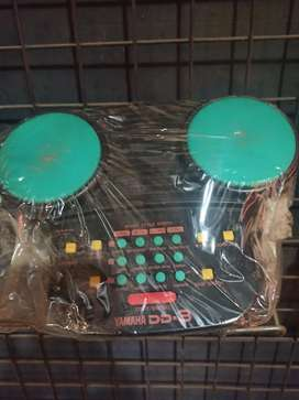 YAMAHA ELECTRIC DRUM PAD (DD-3)