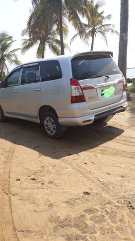 Innova  re registered  converted  typ 4